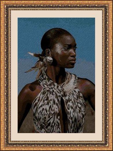 CULTURA AFRICANA 30302