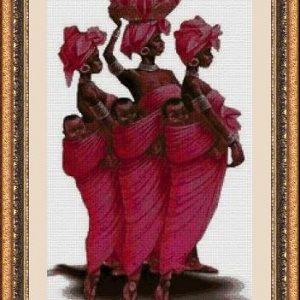 CULTURA AFRICANA 30305
