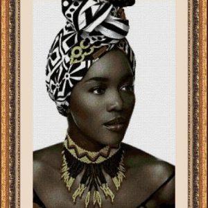 CULTURA AFRICANA 30315