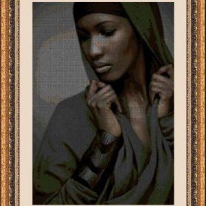 CULTURA AFRICANA 30318
