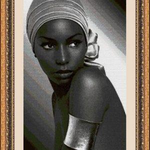 CULTURA AFRICANA 30319