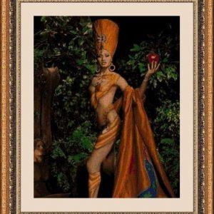 CULTURA AFRICANA 30324