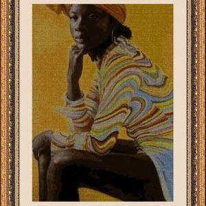 CULTURA AFRICANA 30325