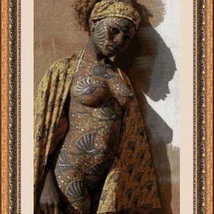 CULTURA AFRICANA 30326