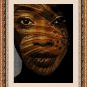 CULTURA AFRICANA 30327
