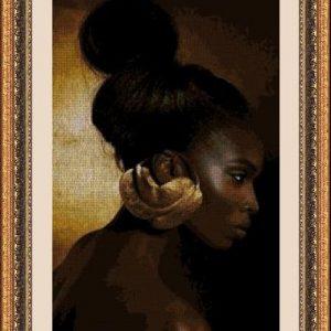 CULTURA AFRICANA 30330