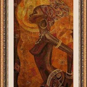 CULTURA AFRICANA 30337