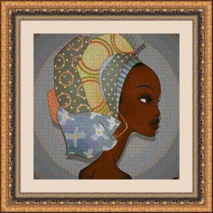 CULTURA AFRICANA 30338