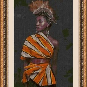 CULTURA AFRICANA 30341
