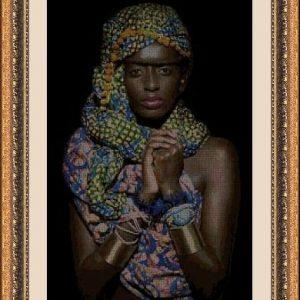 CULTURA AFRICANA 30342