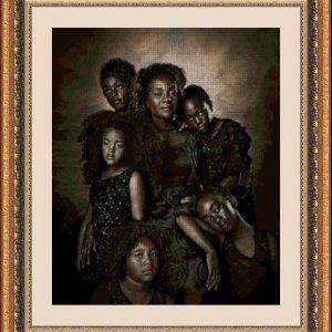 CULTURA AFRICANA 30345
