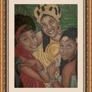 CULTURA AFRICANA 30347