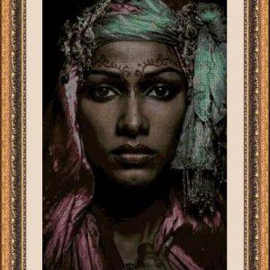 CULTURA AFRICANA 30372