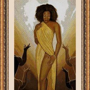 CULTURA AFRICANA 30374