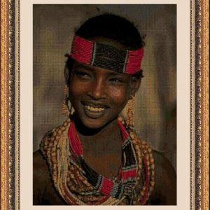 CULTURA AFRICANA 30379