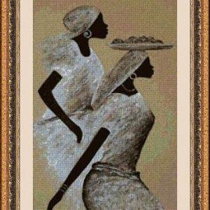CULTURA AFRICANA 30380