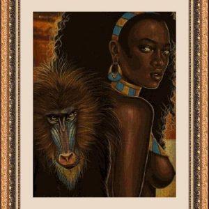 CULTURA AFRICANA 30381