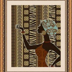 CULTURA AFRICANA 30382