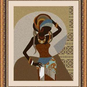 CULTURA AFRICANA 30383