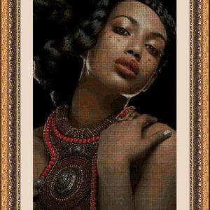 CULTURA AFRICANA 30386