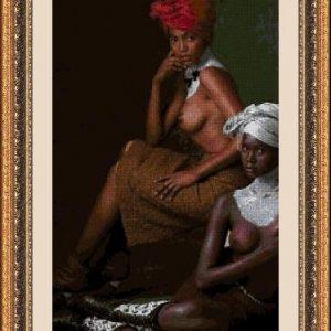 CULTURA AFRICANA 30388