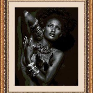 CULTURA AFRICANA 30389