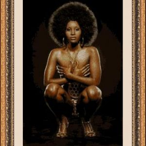 CULTURA AFRICANA 30391