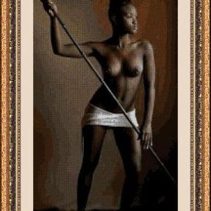 CULTURA AFRICANA 30394