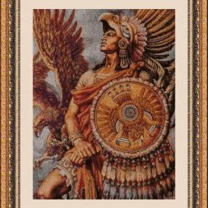 CULTURA AMERICANA 30529