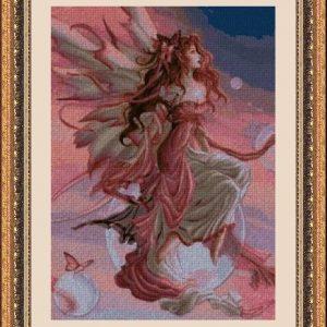HADAS Y ANGELES 32803