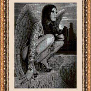 HADAS Y ANGELES 32821