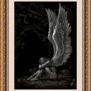 HADAS Y ANGELES 32824