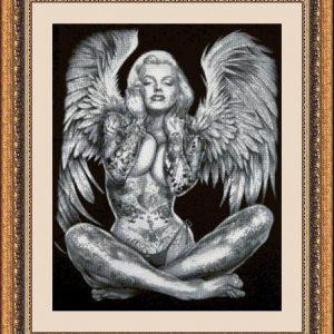 HADAS Y ANGELES 32843