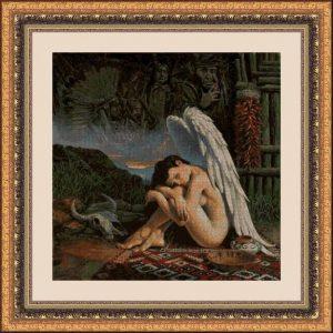 HADAS Y ANGELES 32872
