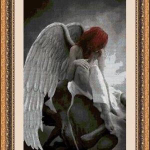 HADAS Y ANGELES 32873