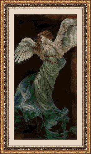 HADAS Y ANGELES 32879